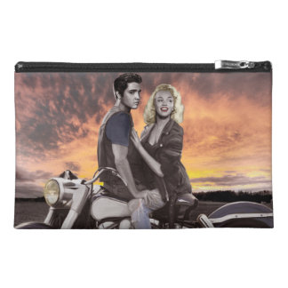 Sunset Ride 2 Travel Accessory Bag