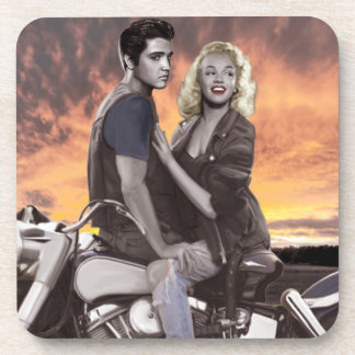 Sunset Ride Coaster