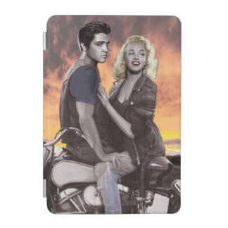 Sunset Ride iPad Mini Cover