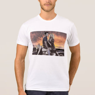 Sunset Ride T-Shirt