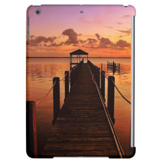 Sunset Sky Cover For iPad Air