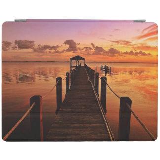 Sunset Sky iPad Cover