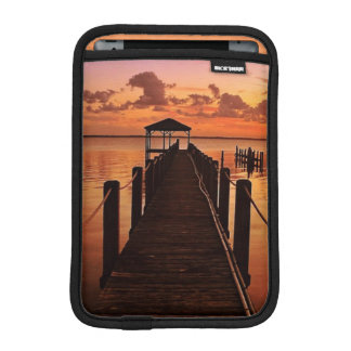Sunset Sky iPad Mini Sleeve