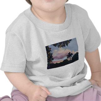 Sunset Sky Shirt