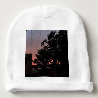 Sunset Skys Beanie Baby Beanie