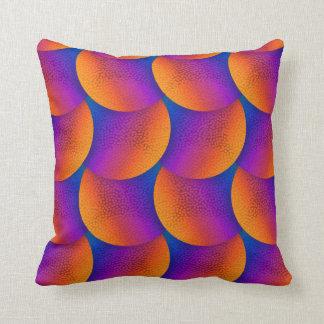 Sunset Soft Cells Cushion