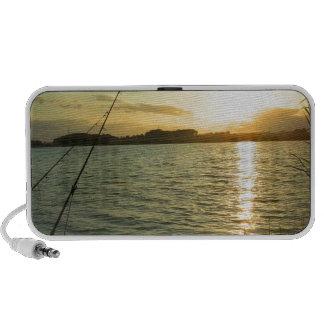 Sunset Mini Speakers