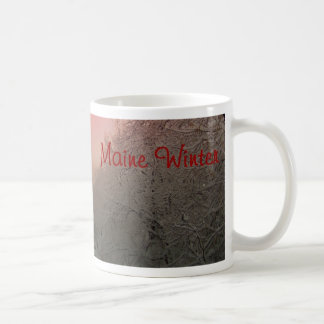 sunset stream coffee mugs