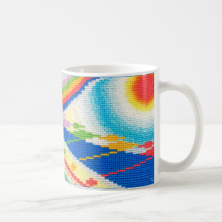 Sunset Strip mug