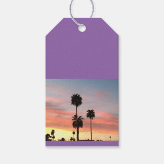 Sunset Tags
