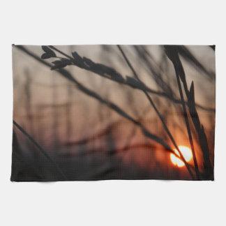 Sunset Tea Towel 40.6 cm x 61 cm