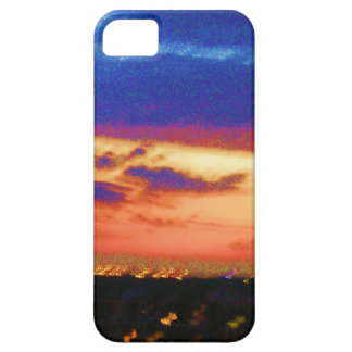 SUNSET TEMPLATE Resellers Customers add text image iPhone 5/5S Cover
