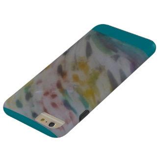 Sunset Tides Phone Cases Tough iPhone 6 Plus Case