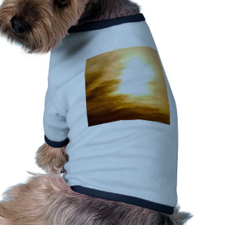 Sunset Too Bright Pet Clothes