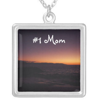 Sunset Transition Happy Mother s Day Custom Jewelry