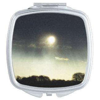 Sunset Travel Mirrors