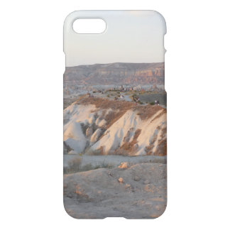 Sunset Turkey Goreme iPhone case