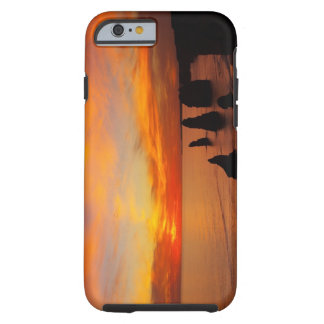 Sunset, Twelve Apostles, Port Campbell National Tough iPhone 6 Case