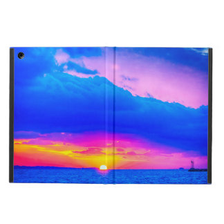 Sunset Vibrance iPad Air Case