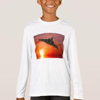 Sunset Vulcan T-Shirt