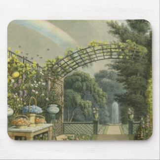 Sunshine after Rain, from 'Fragments on the Theory Mouse Mat