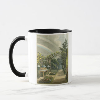 Sunshine after Rain, from 'Fragments on the Theory Mug