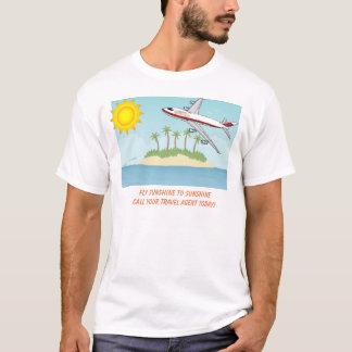 Sunshine Airlines T-Shirt