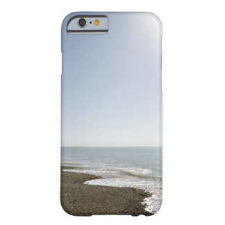 Sunshine and beach barely there iPhone 6 case