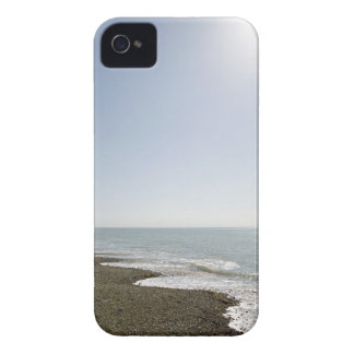 Sunshine and beach iPhone 4 case