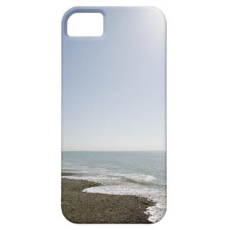 Sunshine and beach iPhone 5 case