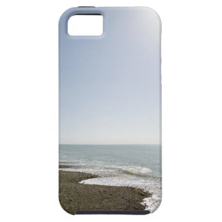 Sunshine and beach iPhone 5 cover