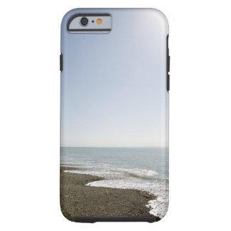 Sunshine and beach tough iPhone 6 case