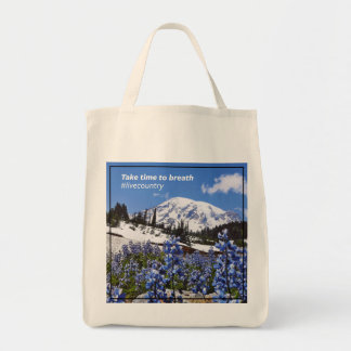 Sunshine and Fresh Air Tote Bag