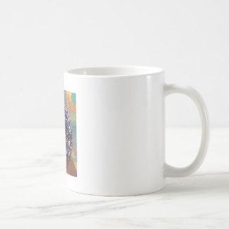 Sunshine Beads Basic White Mug