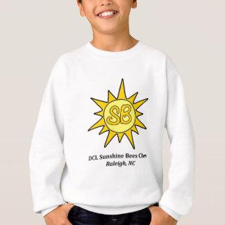 Sunshine Bees: Children's Choir Sweatshirt
