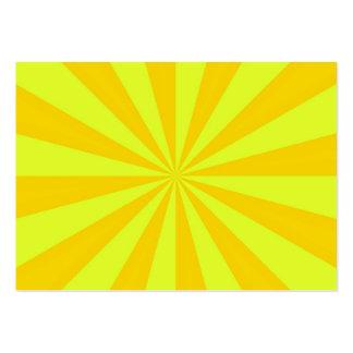 Sunshine Card Business Card