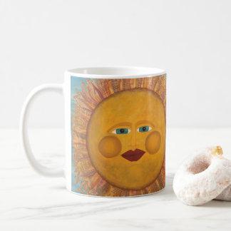 Sunshine - Coffee Mug