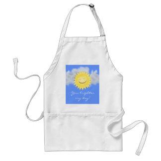 Sunshine Collection Standard Apron