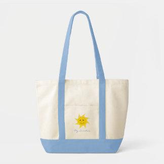 Sunshine Collection Tote Bag
