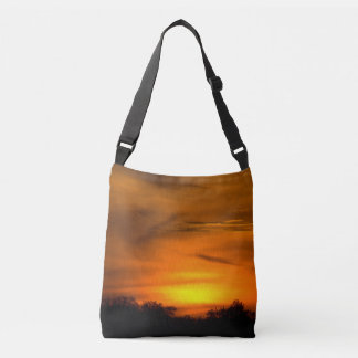 Sunshine Crossbody Bag