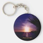 Sunshine Dream Keychain
