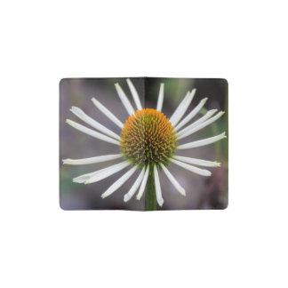 Sunshine flower pocket notebook