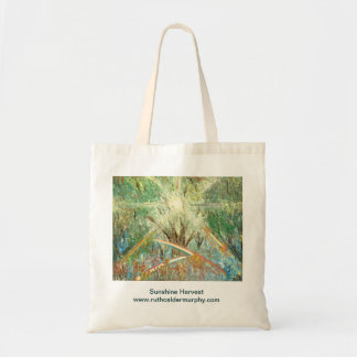 Sunshine Harvest bag