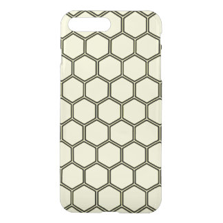 Sunshine Hexagon 3 iPhone 7 Plus Case