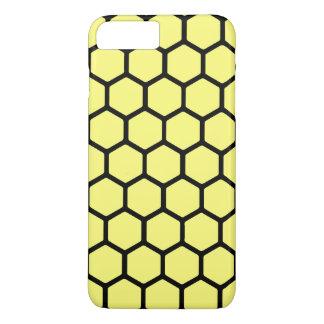 Sunshine Hexagon 4 iPhone 7 Plus Case