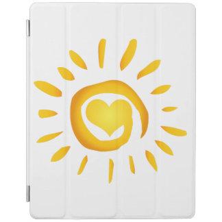 Sunshine Love iPad Cover
