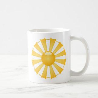Sunshine Coffee Mugs