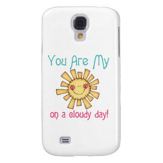 Sunshine on a Cloudy Day HTC Vivid / Raider 4G Cover
