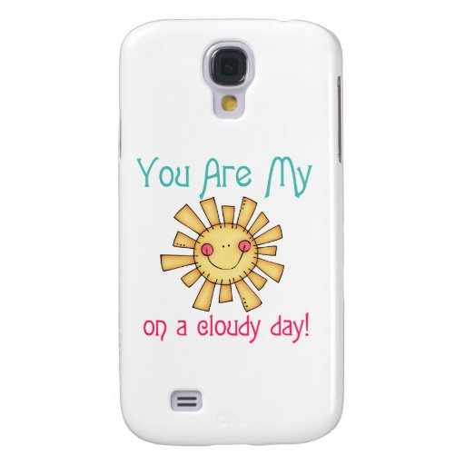 Sunshine on a Cloudy Day HTC Vivid / Raider 4G Cover