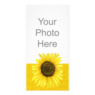 Sunshine On A Stick Photo Card